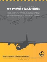 We provide solutions - Guidebook