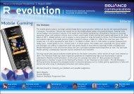 R-evolution - Reliance Communications