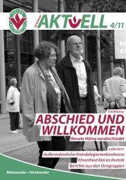 journalist im (un)ruhestand - Volkssolidarität Bundesverband e.V.