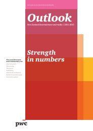 Entertainment & Media Outlook 2011-2015 - PwC