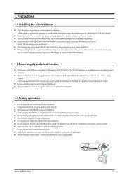 Service Manual - Quietside
