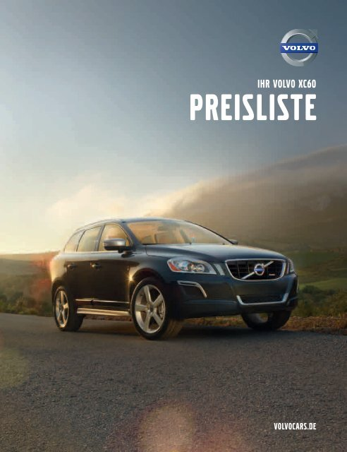 Garantie - Volvo
