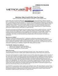 Printer Friendly Version - Metrofuser