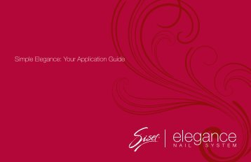 Simple Elegance: Your Application Guide