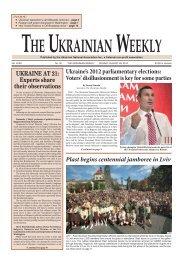 In Canada, a discussion of vanishing Jewish heritage in Ukraine