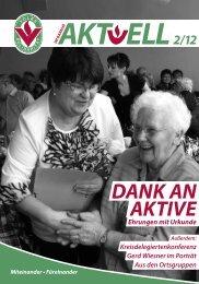 Akt ell2/12 - Volkssolidarität Bundesverband e.V.