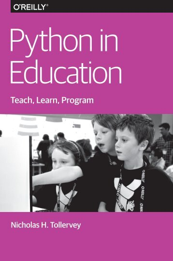 python-in-education
