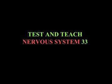 test and teach 33 - RCPA