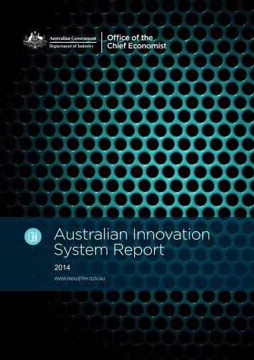 Australian-Innovation-System-Report-2014
