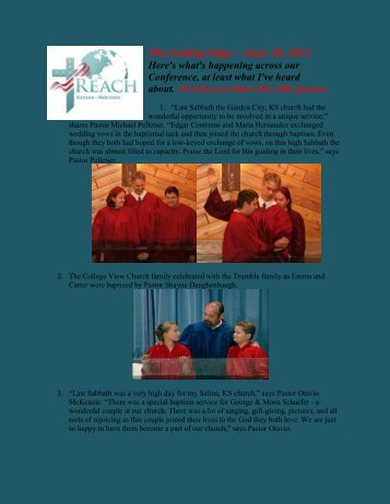 Download - Chapel Oaks Seventh-day Adventist Church - Home