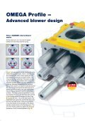 Rotary Blowers BB – HB Series - Kaeser Compressors - Page 4