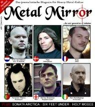 8 - Metal Mirror
