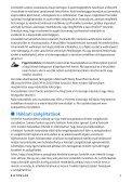 Nokia 6210 Navigator felhasználói útmutató - A Legújabb ... - Page 7