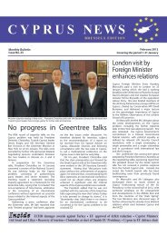 Issue 23 February 2012.pdf - Ministry of Foreign Affairs