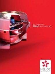 Dachventilatoren - Helios Ventilatoren AG