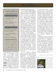 The Bobwhite Post - Caesar Kleberg Wildlife Research Institute ... - Page 2