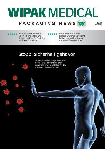 Medical NL - Wipak