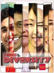 DIVERSITY The - Las Vegas Sun