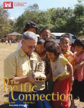 Spring 2010 Vol. 44 No. 2 - Honolulu District - U.S. Army