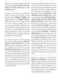 Kunstverein Baselland - Muttenz, Kunsthaus Baselland - Seite 6