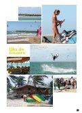 Brasiliens zukünftiger Kite-Hotspot - Ilha do Guajiru - Page 4