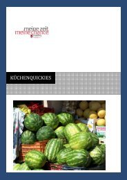 rezeptsammlung küchen quickiesx - Vorarlberg