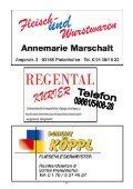 Motto: 70er - Schlaghosen - Glam & Glitter Eintritt - SC Pielenhofen - Seite 6