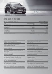 Download S 300 L Price List For Sabah Mercedes Benz Malaysia