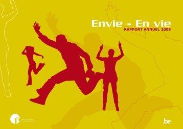 Envie - En vie (PDF, 2.23 MB) - Fedweb