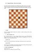 Jugendschach - Kompletter Schachkurs für Jugendliche, Lektion 3 - Page 4