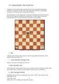 Jugendschach - Kompletter Schachkurs für Jugendliche, Lektion 3 - Page 6
