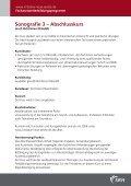 Sonografie 1 – Grundkurs - Initiative Neue Ärzte - Seite 3