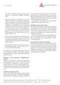 Finanzielle Ansprüche bei Demenzkrankheiten - Schweizerische ... - Page 3