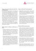 Finanzielle Ansprüche bei Demenzkrankheiten - Schweizerische ... - Page 4