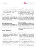 Finanzielle Ansprüche bei Demenzkrankheiten - Schweizerische ... - Page 5