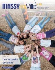 n° 181 - Massy