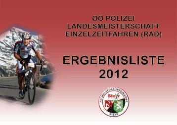 Ergebnisliste 2012(pdf) - PSV Steyr