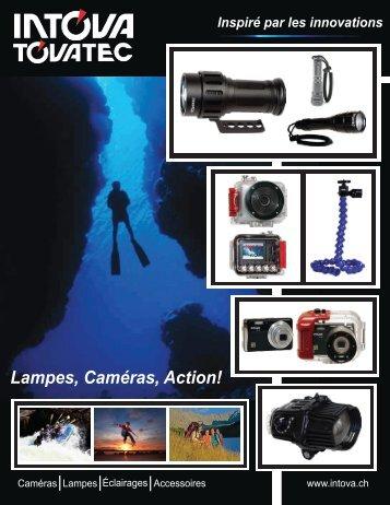 Catalogue 2012 FR - Intova