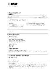 Assist msds english.pdf - Bartlett.ca