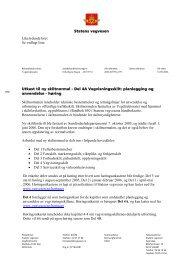 Last ned - Statens vegvesen