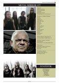 Tag 2 - Metal Mirror - Seite 3