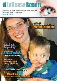 October 2010 - Epilepsy Australia