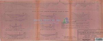 Reconocimiento sobre el uso de agua y tierras para el desarrollo de ...