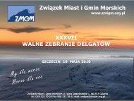 12,5 m dla Szczecina - ZMiGM