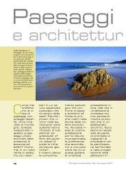 Architettura ImpED E2 - Prof. Marco Costa