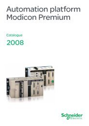 Download Premium Catalog Ch1-9 - Schneider Electric