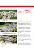 Internorm brochure - Build It Green - Page 4