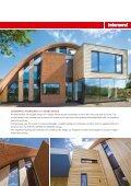 Internorm brochure - Build It Green - Page 5