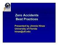 Hinze-Zero Accidents Best Practices (4MB)