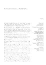 Dansk Socialrådgiverforening har i brev af 29 ... - Statsforvaltningen